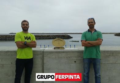Filipe Neto e Jorge Paula Campeões Nacionais