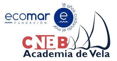 CNBB ganha bandeira Ecomar