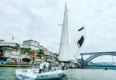 Porto de Aveiro inicia época com vitória na VIII Regata do Infante