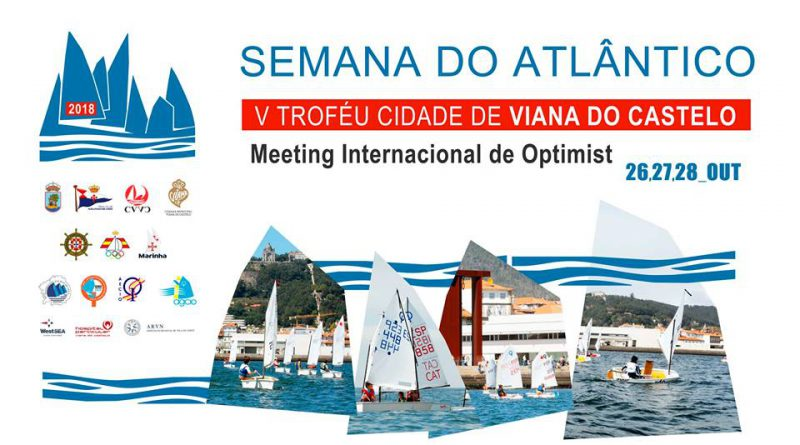 Optimist do CNBB iniciam primeira regata oficial do ano.