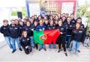 Europeu da Classe Laser no Porto